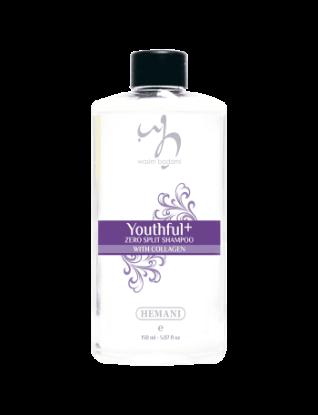 Youthful+ Zero Split Shampoo