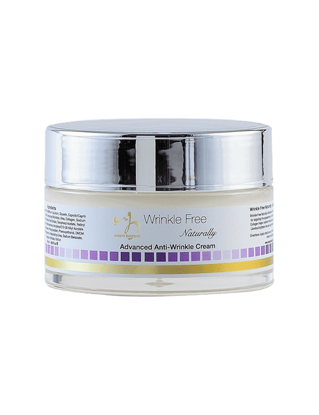Wrinkle Free Naturally Advanced Anti-Wrinkle Cream