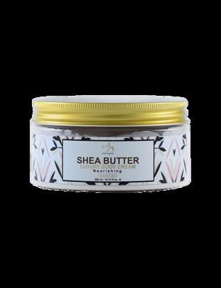 Shea Butter Luxury Body Cream