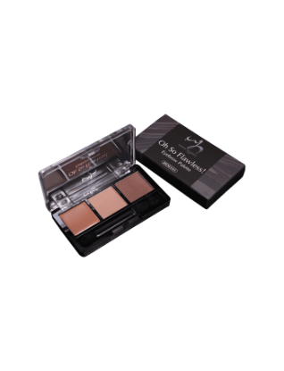 Oh So Flawless Eyebrow Palette