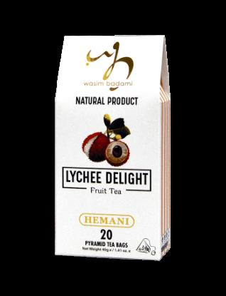 Lychee Delight Fruit Tea