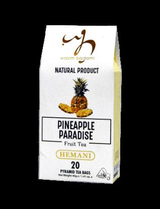 Pineapple Paradise Fruit Tea