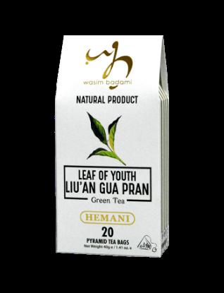 Leaf Of Youth Green Tea