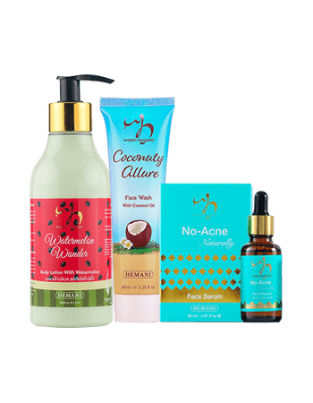 Picture for category Beauty Collections