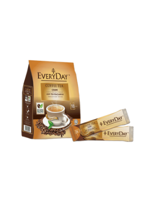 Every Day - Coffee Tea Cham (Pack)