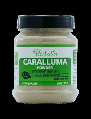 Dr. Herbalist Caralluma Powder 100 Gm