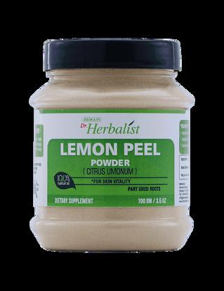 Dr. Herbalist Lemon Powder 100 Gm