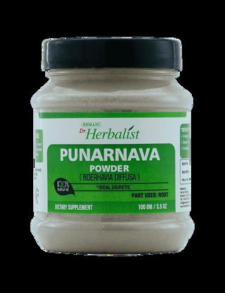 Dr. Herbalist Punarnava Powder 100 Gm