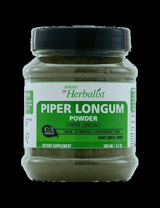 Dr. Herbalist Pipali Powder 100 Gm