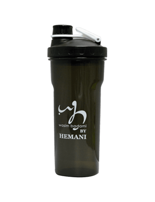 Wb Shaker Bottle / Infuser Bottle