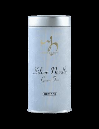 Silver Needle Green Tea