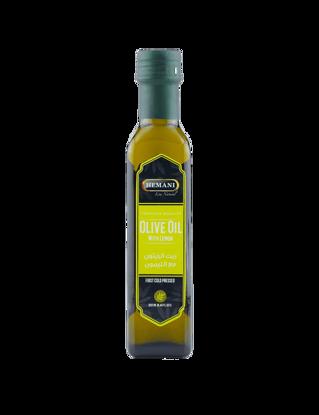 Hemani Extra Virgin Olive Oil With Lemon