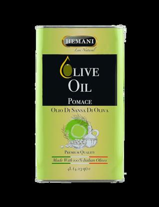 Hemani Olive Oil 4 Liter