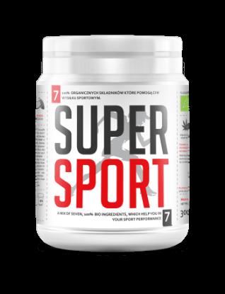 Bio Super Sport Mix 300Gm