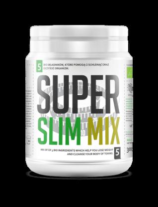 Bio Super Slim Mix 300Gm