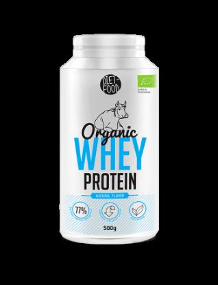 Bio Whey Protein Natural Flavour 500Gm