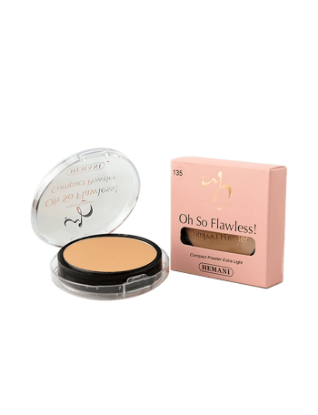 Oh So Flawless – Compact Powder