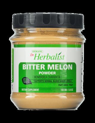 Dr. Herbalist Bitter Melon Powder 100 Gm