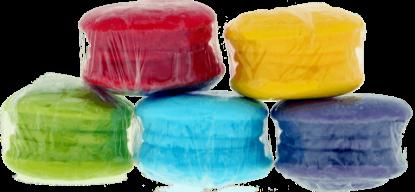 Fruit Soap Macaroon