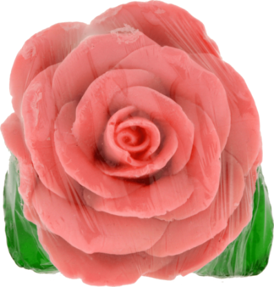 Picture of Fruit Soap Rose Leaf