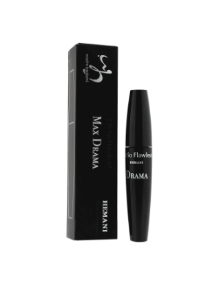 Oh So Flawless! Max Drama Big Mascara