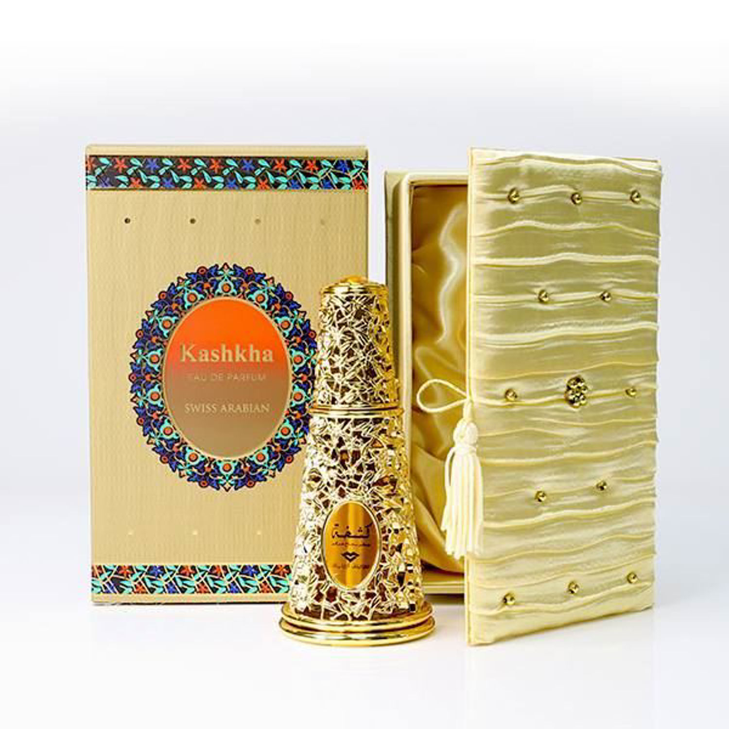 Picture of KASHKHA Perfume