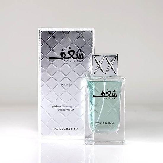 SHAGHAF Perfume for Men