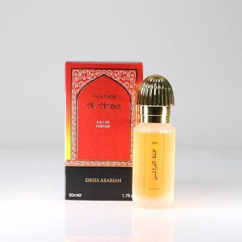 MUKHALLAT AL ARAIS Perfume