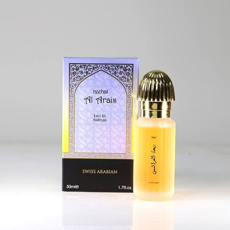 REEHAT AL ARAIS Perfume