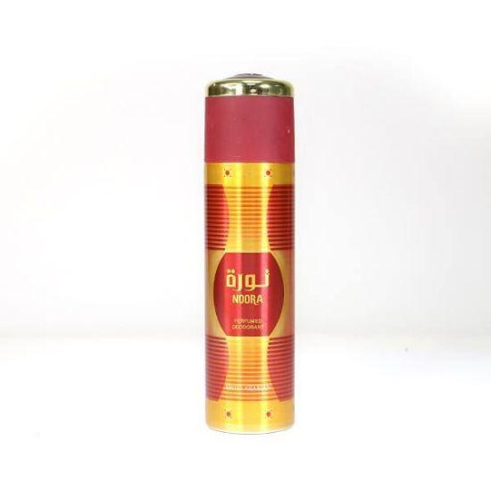 NOORA Perfumed Deodorant