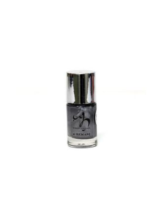 Nail Polish Mirror Metallic Silver