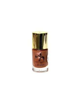 Picture of Nail Polish Mirror Metallic Bronze