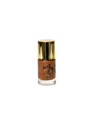 Picture of Nail Polish Mirror Metallic Gold