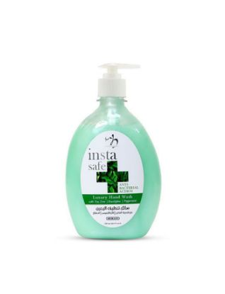 INSTA SAFE Luxury Hand Wash 500ml