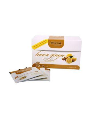 Picture of Herbal Tea Lemon Ginger
