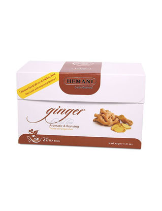Picture of Herbal Tea Ginger