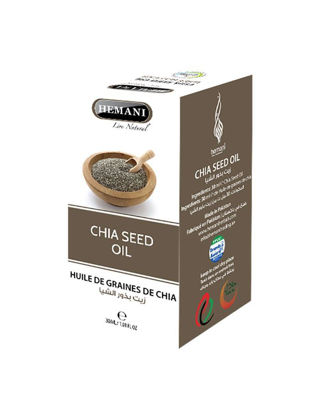 Picture of Chia Seeds Oil 30ml