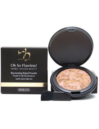 herbal infused beauty illuminating baked powder beach goddess