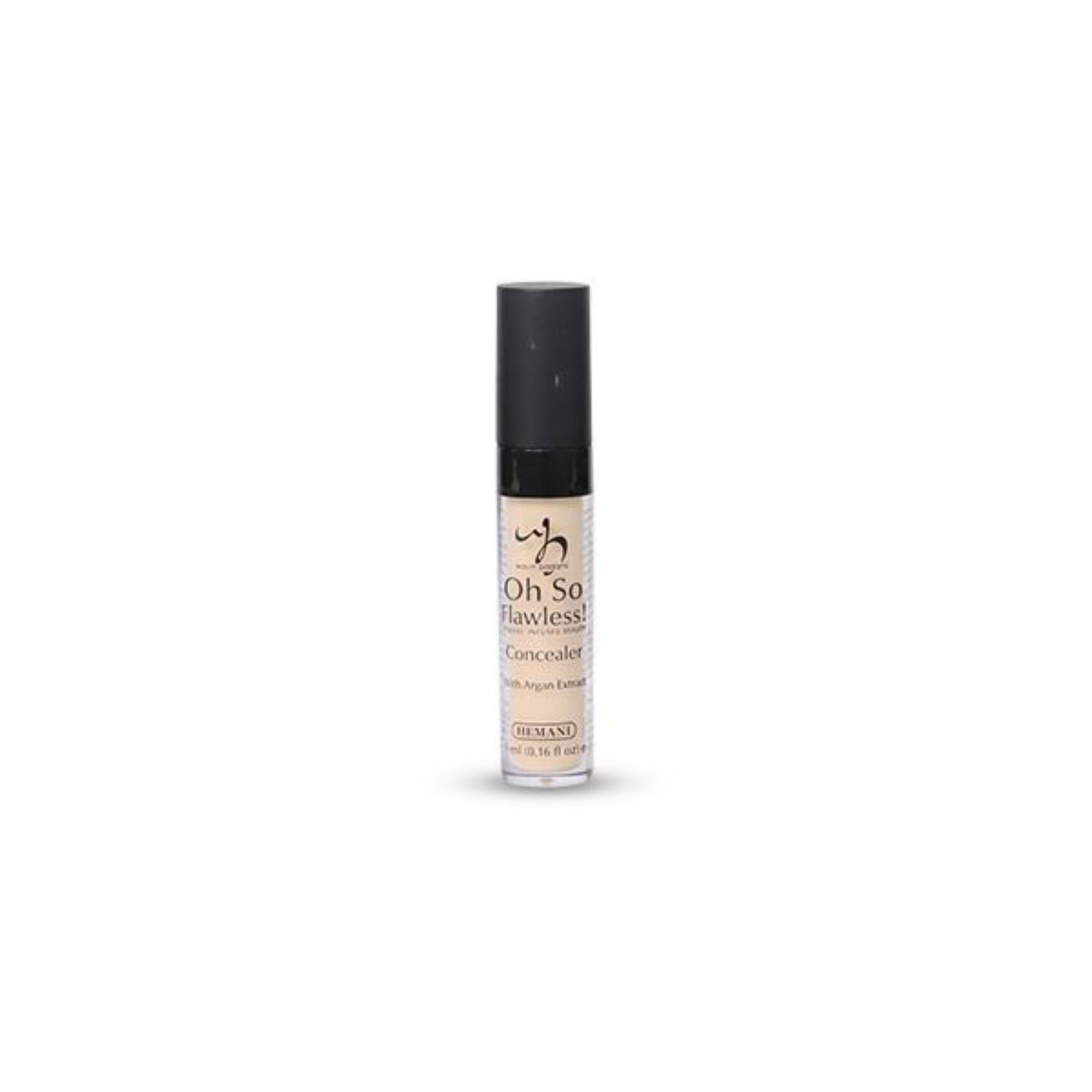herbal infused beauty concealer 185 ivory