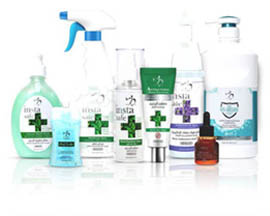 Picture for category PERSONAL CARE & HYGIENE