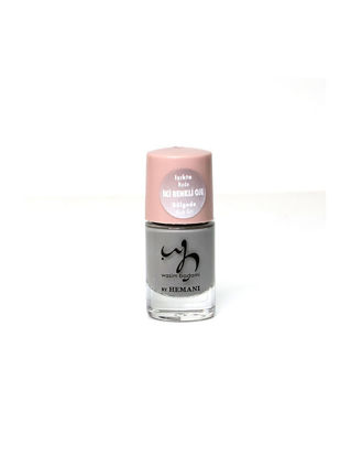 WB by Hemani Nail Polish Day Night Mocha Time