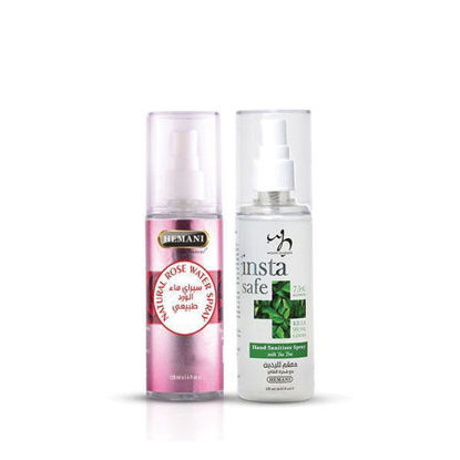 WB by Hemani Disinfect & Refresh Duo