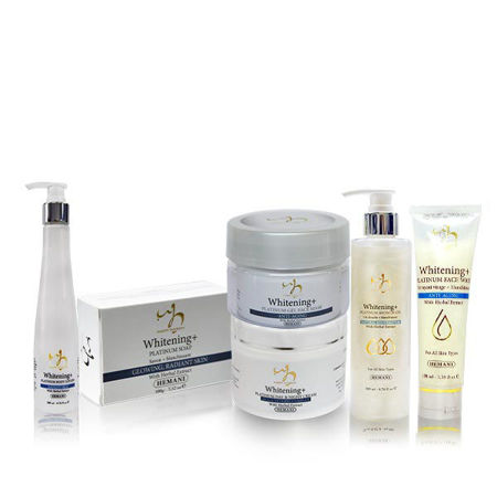 Picture for category Whitening+ - Platinum Range
