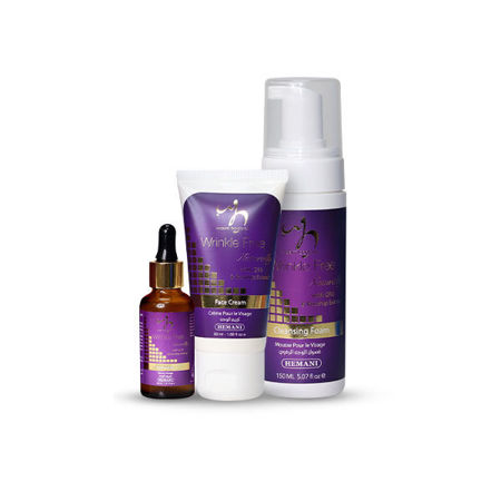 Picture for category Wrinkle Free Naturally With Q10 & Rosehip Extract
