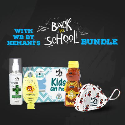 Picture for category BACK TO SCHOOL