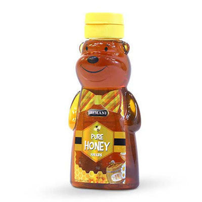 Picture for category PURE HONEY FOR KIDS