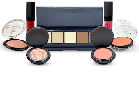 Picture for category Blushes & Bronzers