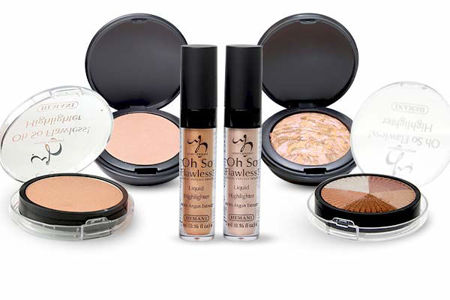 Picture for category Highlighters & Contours