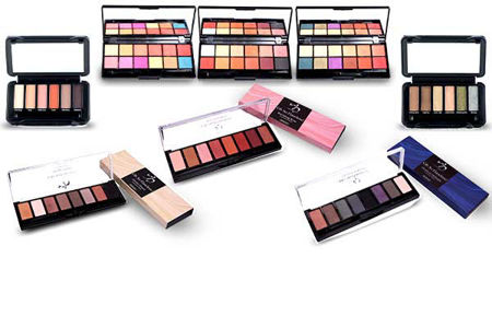 Picture for category Eyeshadows