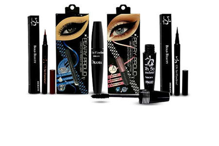 Picture for category Eyeliners & Kajals